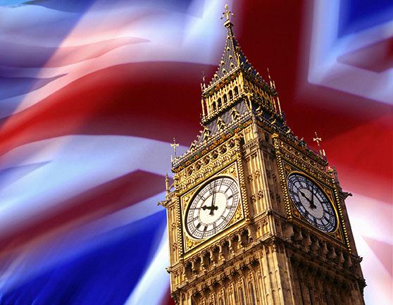 British Parliement