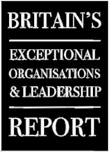 Exceptional Organisations & Leadership